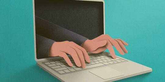 """5 dicas para criar  seu """"blog profissional"""""""