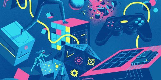 Games e a Economia Criativa
