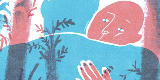 Pratique a criatividade  usando a empatia