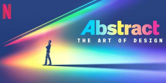 """Como a série """"Abstract""""  iluminou nossa criatividade"""