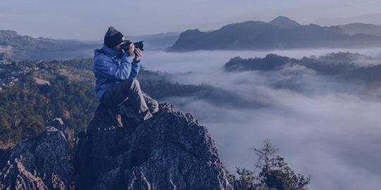 Fotografia e a  Economia Criativa