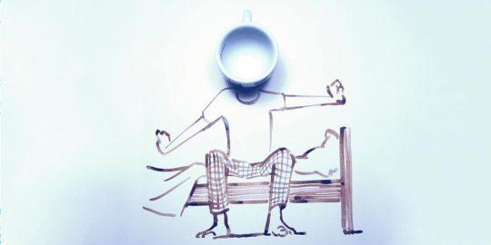 Como criar ideias a partir do nada  Christoph Niemann