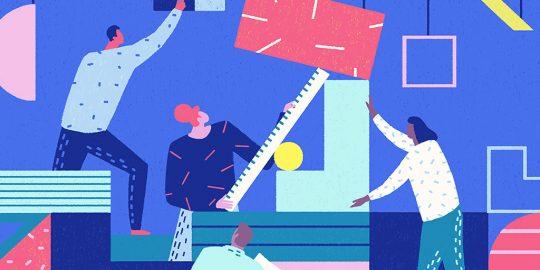 Onde estudar Design Gráfico?