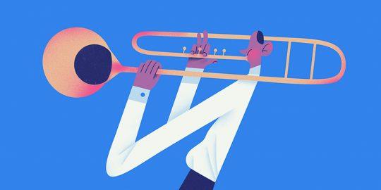 Ideias e Insights para começar a  explorar a sua carreira na música