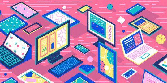 Como trabalhar como freelancer em plataformas online