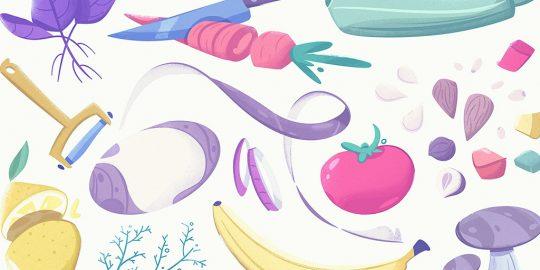 Cursos e formação em Gastronomia